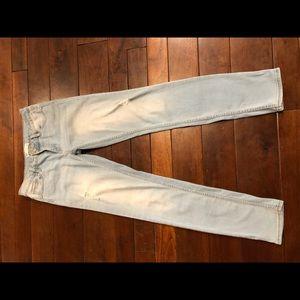 RQS skinny jeans